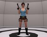 Lara Croft Classic for G8F