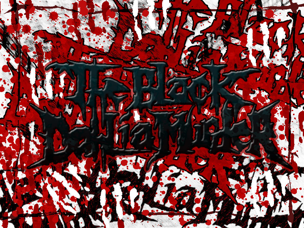 Black Dahlia Murder By Bringthefightback On Deviantart