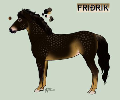 FRIDRIK