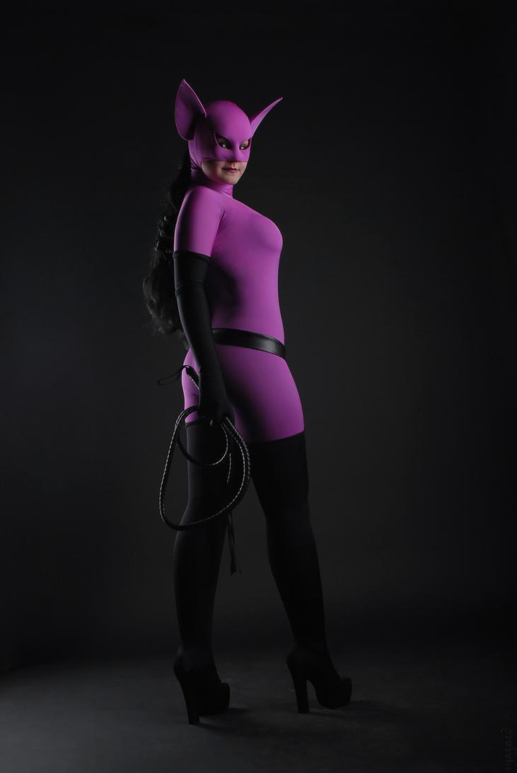 Purple by Lisyara