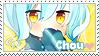 UTAU : Shirone Chou Stamp by LaraLeeL