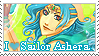 Sailor Ashera Stamp by LinaLeeL