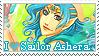 Sailor Ashera Stamp by LaraLeeL