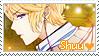 Diabolik Lovers Stamp - Shuu by LaraLeeL