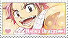 Natsu Stamp by LinaLeeL