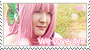 We love Aya Stamp by LinaLeeL