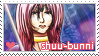 shuu-bunni Stamp by LaraLeeL