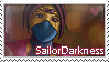 SailorDarkness Stamp by LaraLeeL