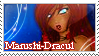 Marushi-dracul Stamp by LaraLeeL