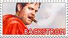 Backstrom Stamp by LaraLeeL