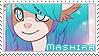 Mashira Stamp by LaraLeeL