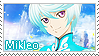Tales of Zestiria - Mikleo Stamp by LaraLeeL