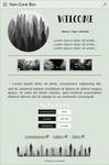 Non Core Custom Box Code - Black and White by LaraLeeL