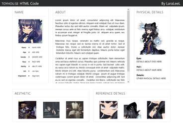 Toyhou se -TH- Goodies on DazzlingDecorations - DeviantArt