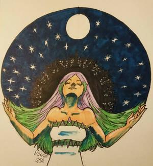 Lunar Praise