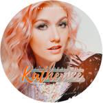 Icon Katherine McNamara
