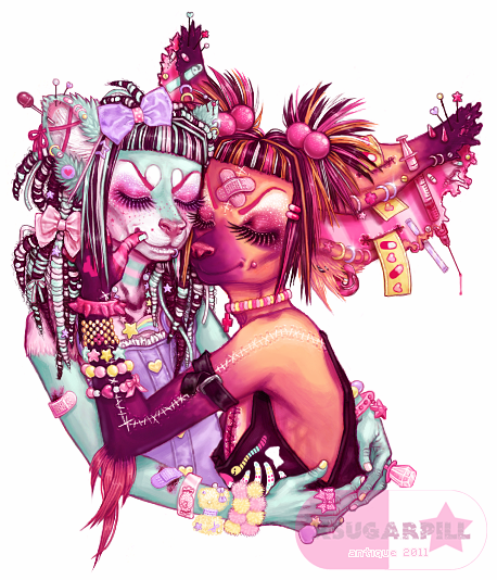 sleepu by sugarpillRx on DeviantArt