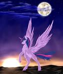 I am the Twilight