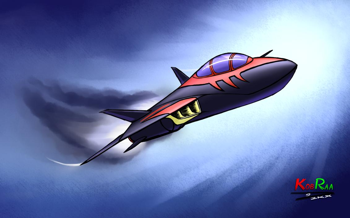 Turbokat - Aerobatics by KobRaa - 91.0KB