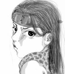 That glare by chimeishou