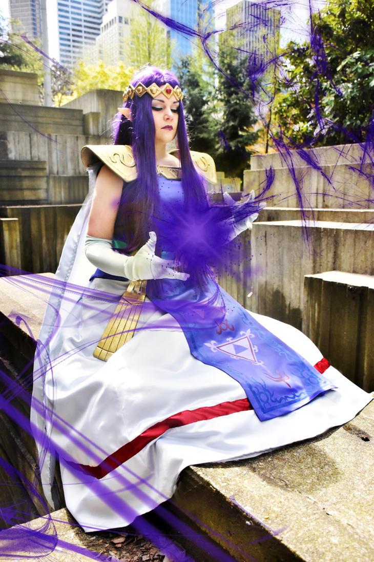 Princess of Lorule by Kimmi-Cosplay