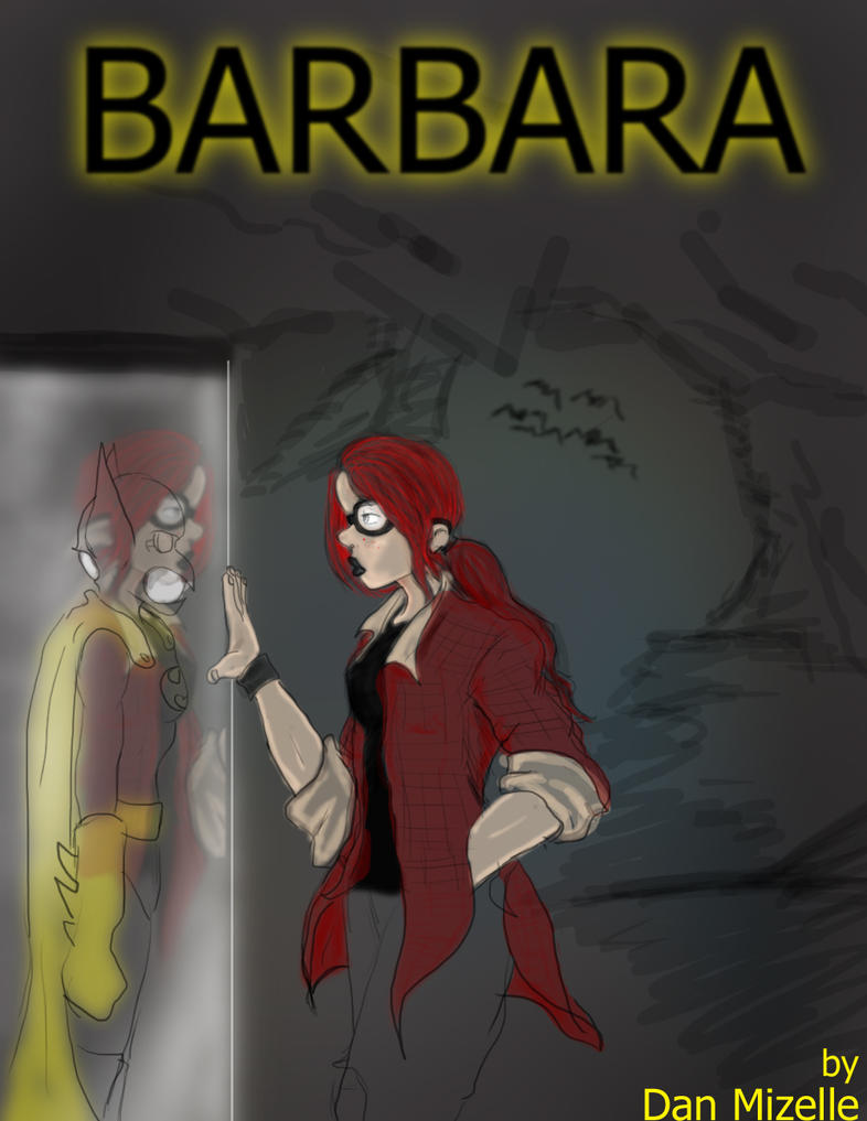 Barbara Cover by DanMizelle