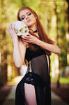 Salome by antoanette