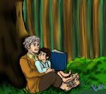 I'm Not Like You, Bilbo