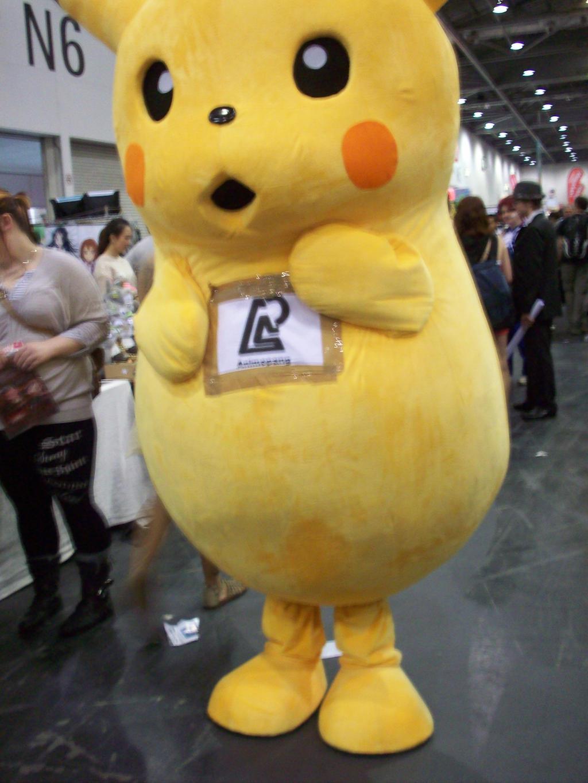 London MCM Expo May 2012: 33 by Kikipoos
