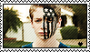 american beauty/american psycho stamp by cacw