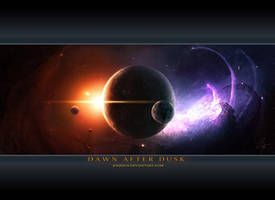 Dawn after Dusk by JoeyJazz