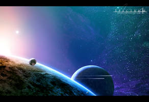 Spectrum4 by JoeyJazz