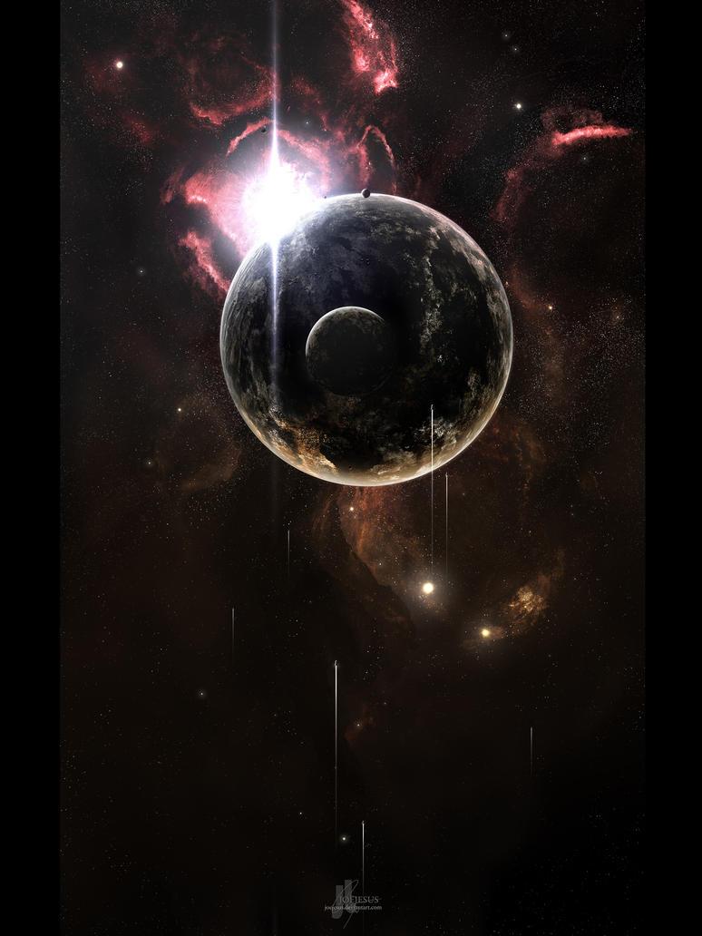 Son of Daedalus by JoeyJazz