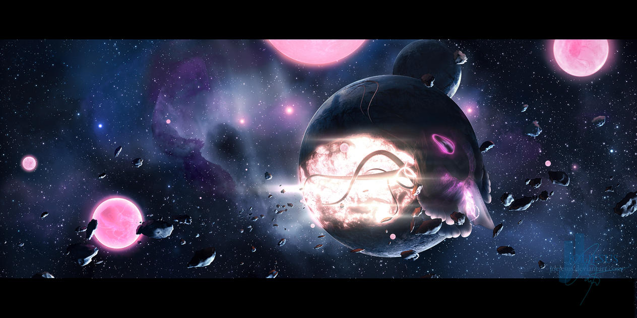 Flameborn by JoeyJazz