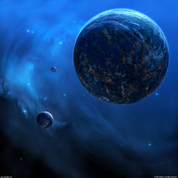 AD2460 - Habitable world