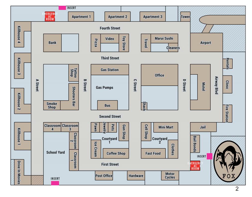 Gamepod Map by Konos-P