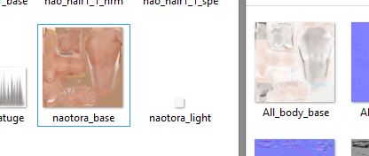 Naotora dirty skin by Konos-P