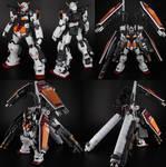 FA-78(II)SB Full Armor Gundam II