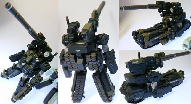 D-50DMR Loto DMR Type by Amazake