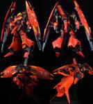 ORX-005S0 Gaplant Ingrid 0 Custom by MIYUTO's Pram