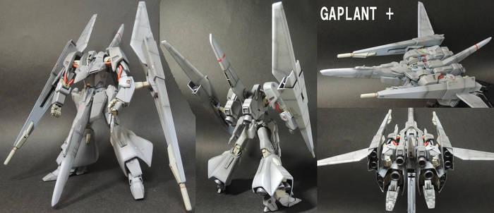 ORX-005[+] Gaplant Plus by acky