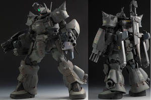 MS-07Sw Shwerer Gouf by CAWORKS 05
