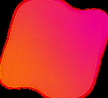 Windows Zune Logo PNG by metrovinz