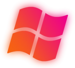 Windows Zune Logo PNG