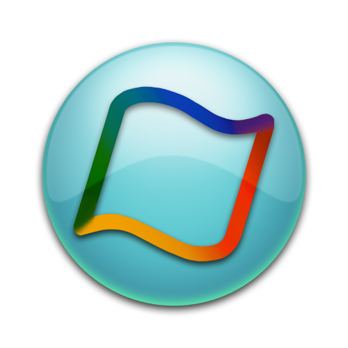WindowsNext Orb Logo