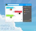Modern Skype 3.0