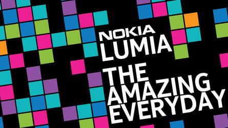 Nokia Lumia wallpaper for PC by metrovinz