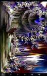 Caverns of Fractals