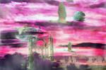 Interstellar Ancient Migration