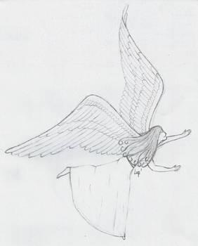 \.Dancing Angel./